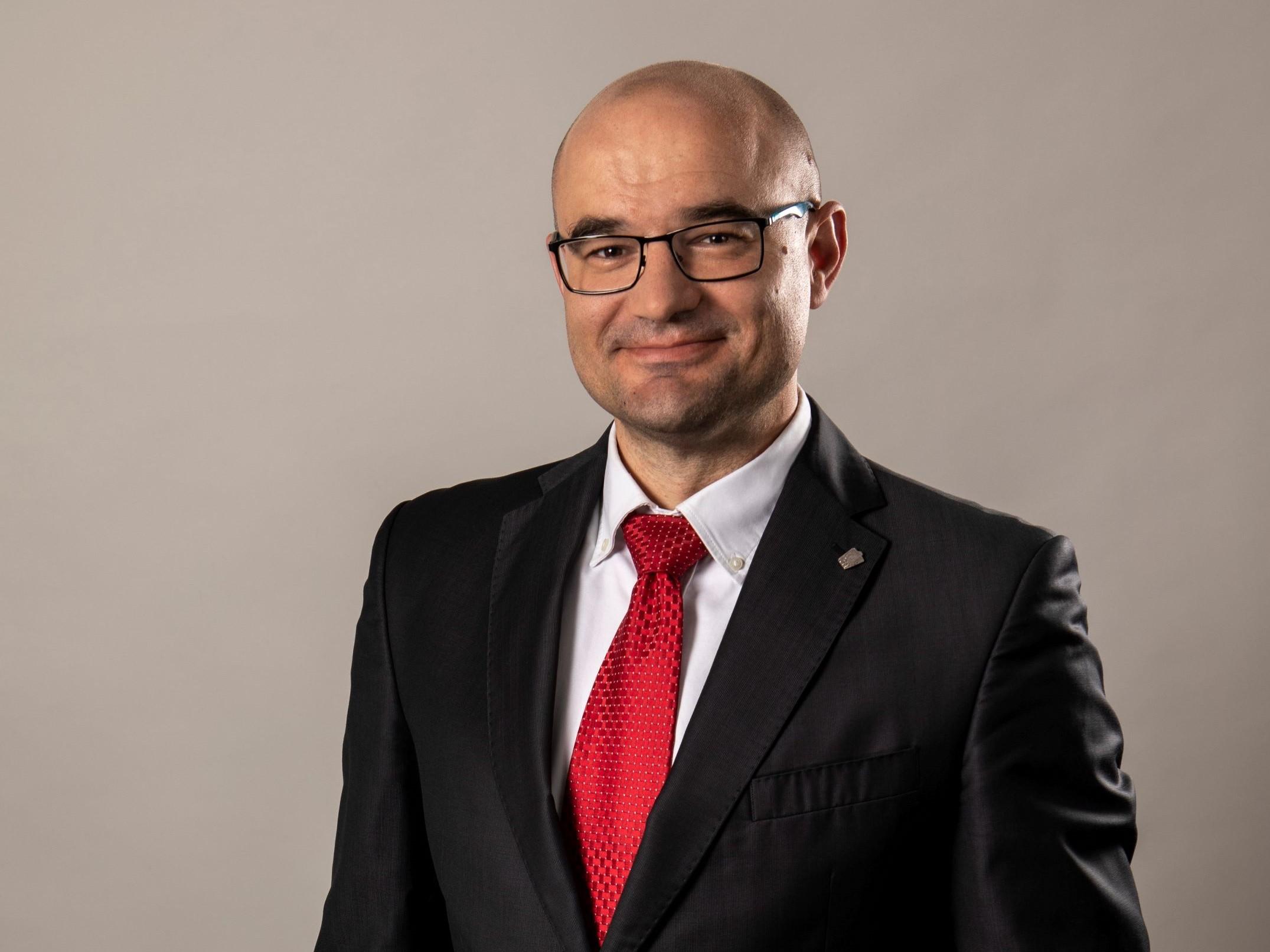 Ing. Milan Drahoňovský, Ph.D.