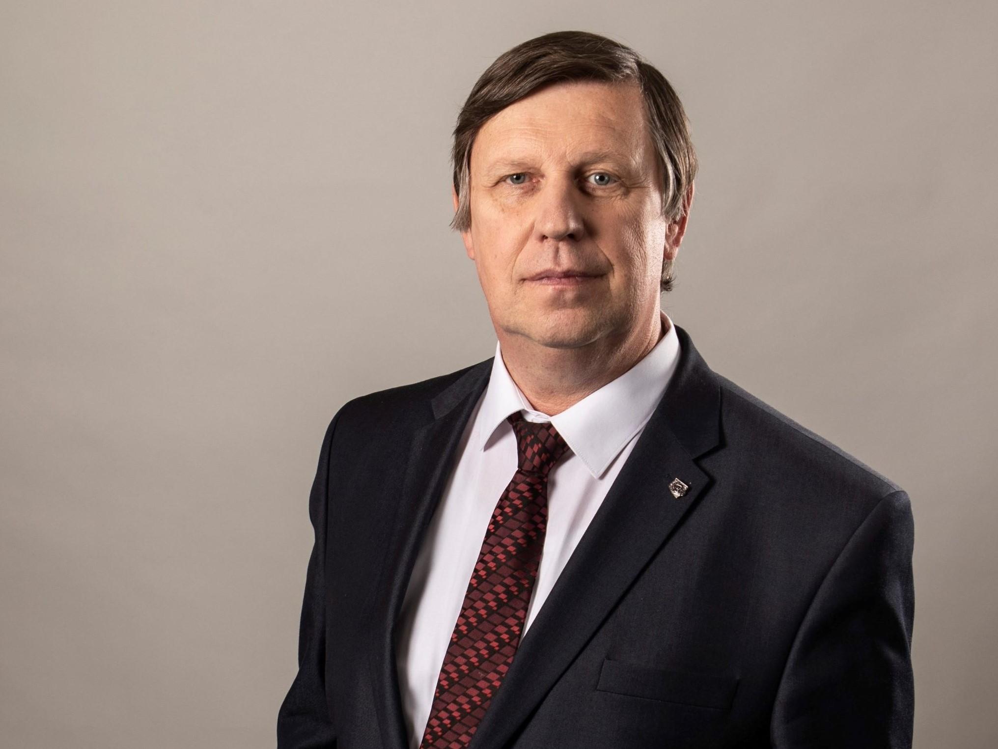 Ing. Jiří Hříbal