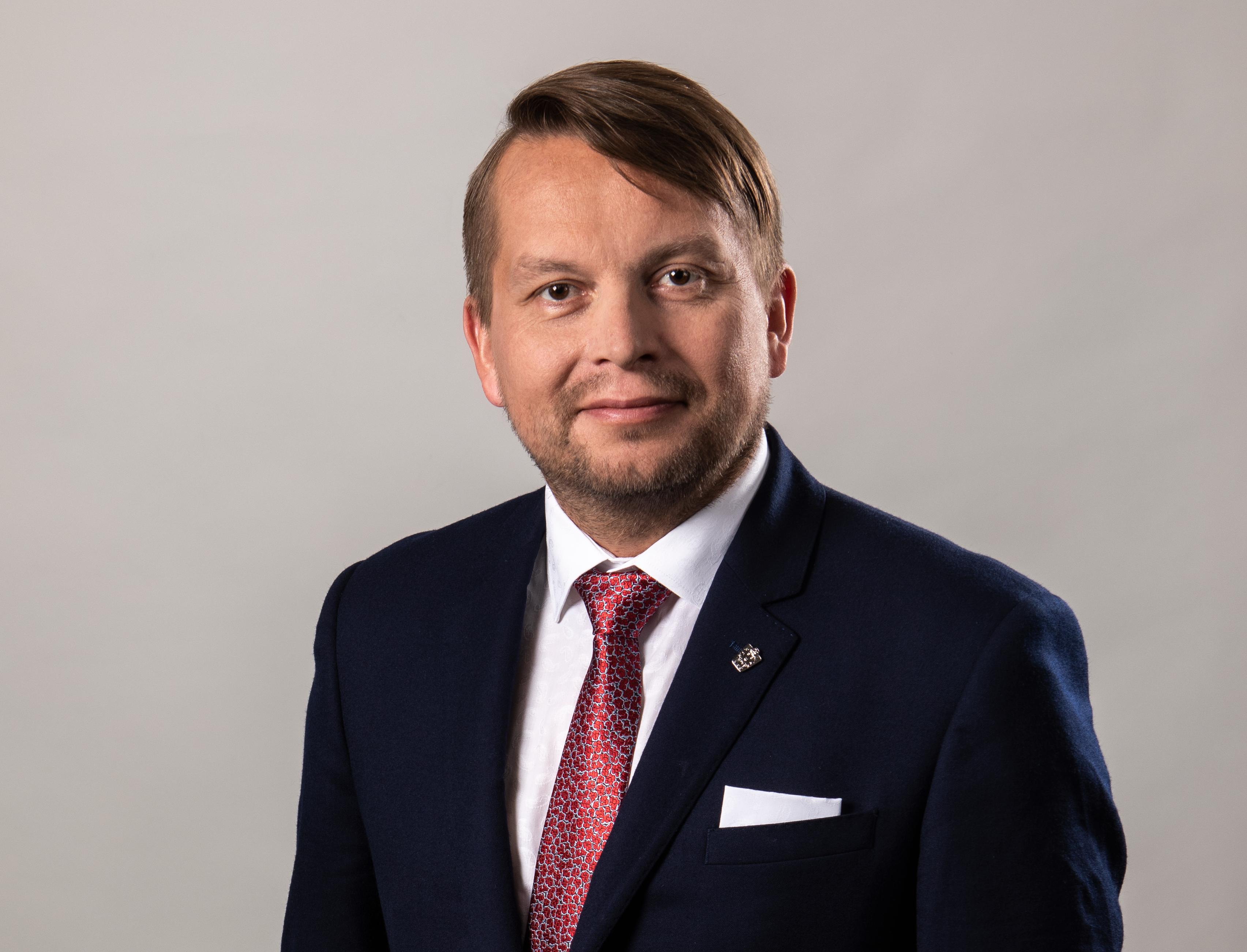 Tomáš Hebelka, MSc