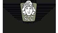 Státní tiskárna cenin Logo