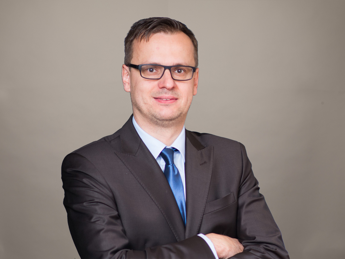 Ing. Boris Halata, MPA